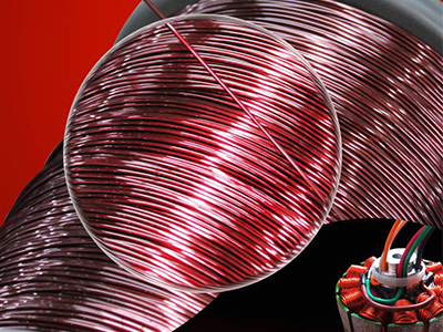 Introduction of Enameled Wire