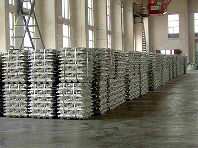 Forecast on Aluminum price in China 2017